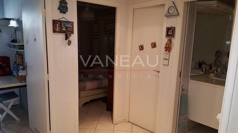 Vente de prestige appartement Juan-les-pins 286000€ - Photo 11