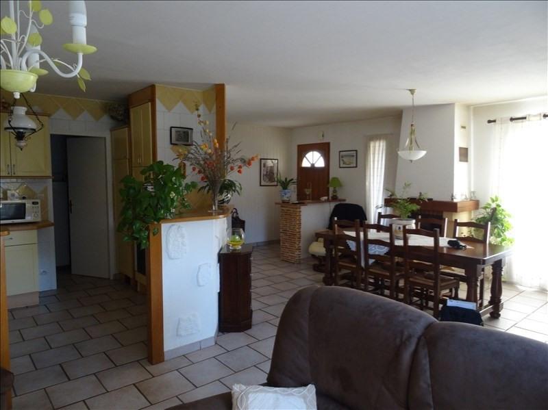 Sale house / villa Bergerac 232000€ - Picture 5