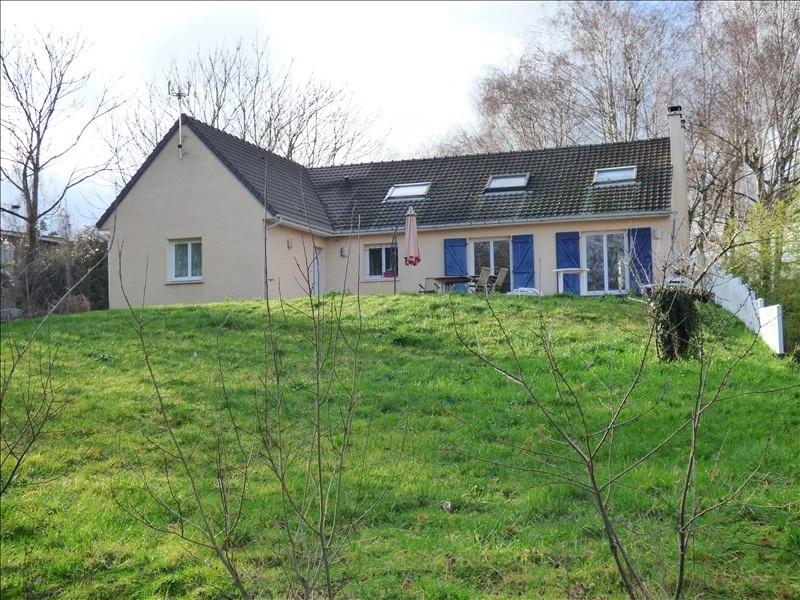 Sale house / villa La ferte sous jouarre 326500€ - Picture 1