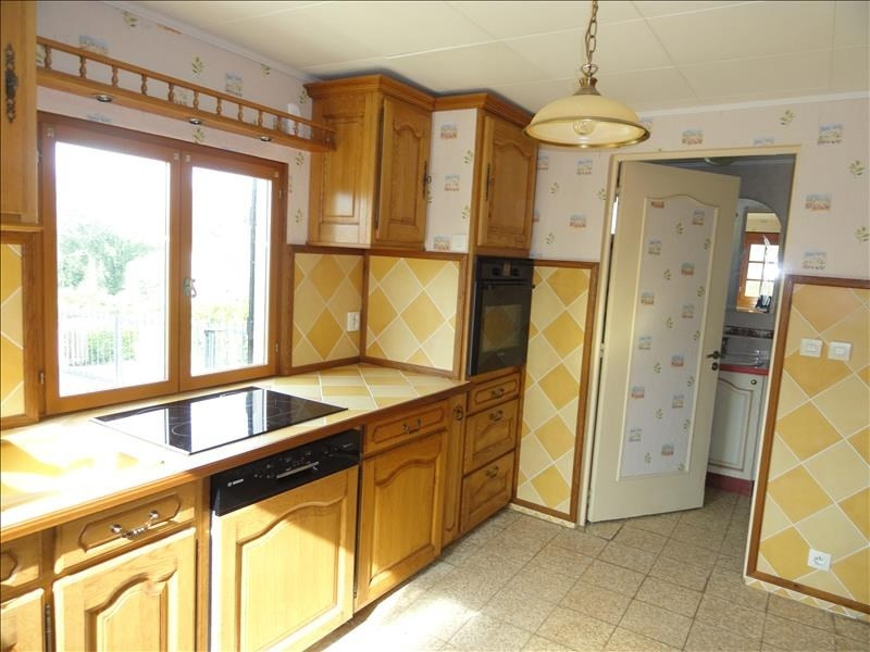 Sale house / villa Beauvais 151 000€ - Picture 2