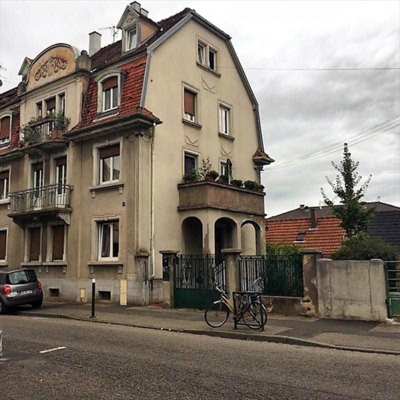 Sale apartment Strasbourg 224 700€ - Picture 2