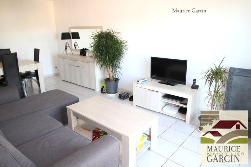 Produit d'investissement appartement Cavaillon 90000€ - Photo 1