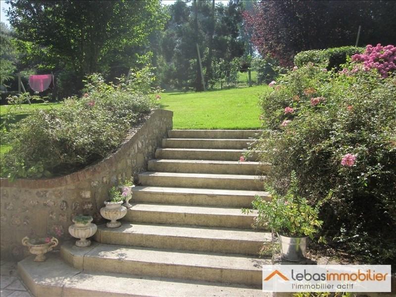 Vente maison / villa St valery en caux 336000€ - Photo 4