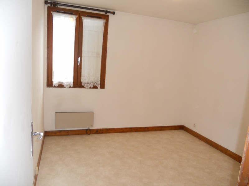 Rental apartment La ferte milon 430€ CC - Picture 5