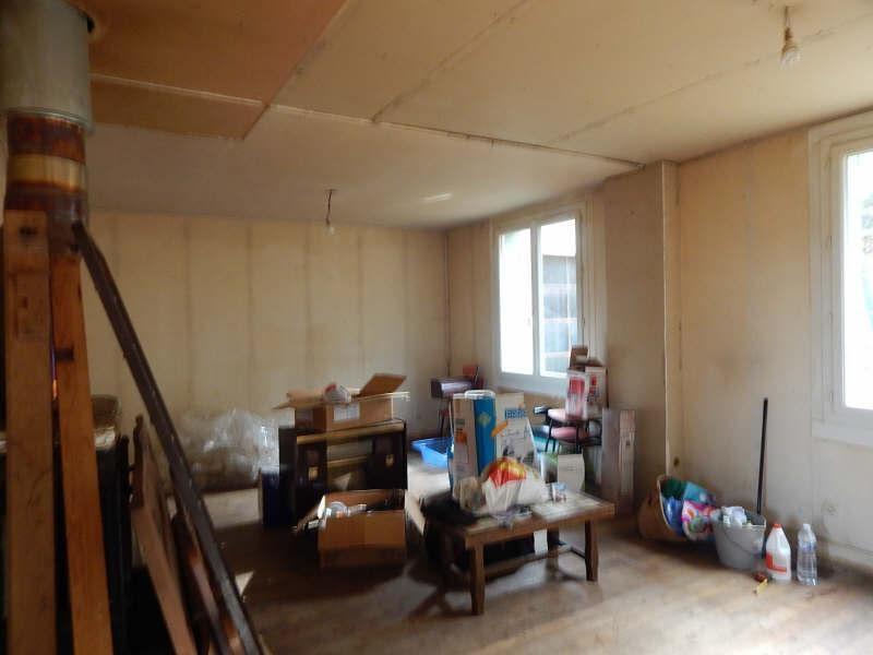 Sale house / villa St denis des murs 61000€ - Picture 8