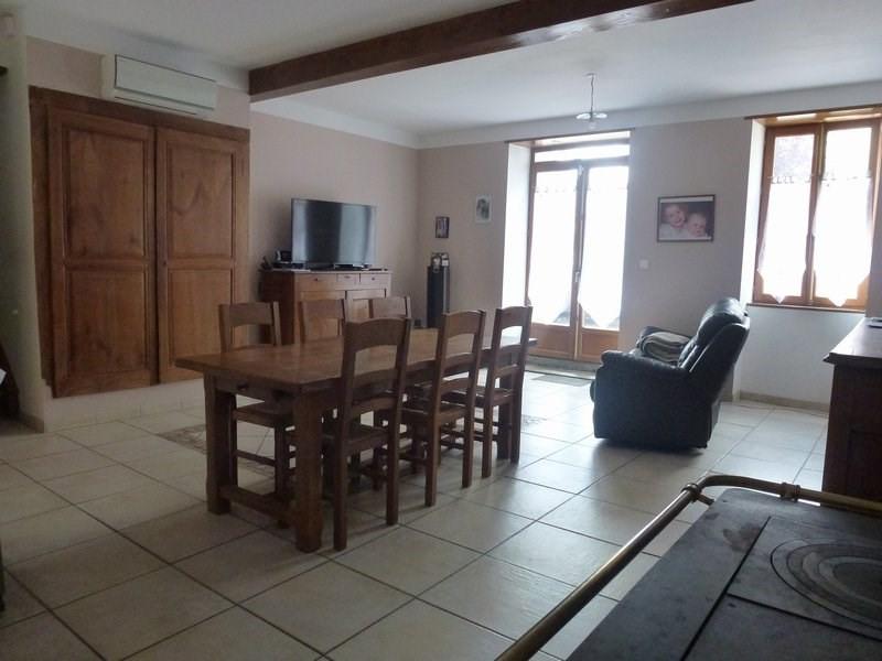 Vente maison / villa Chateauneuf de galaure 212000€ - Photo 10