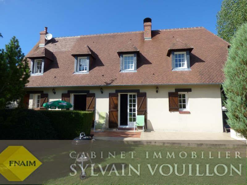 Vente maison / villa Villers sur mer 345000€ - Photo 2