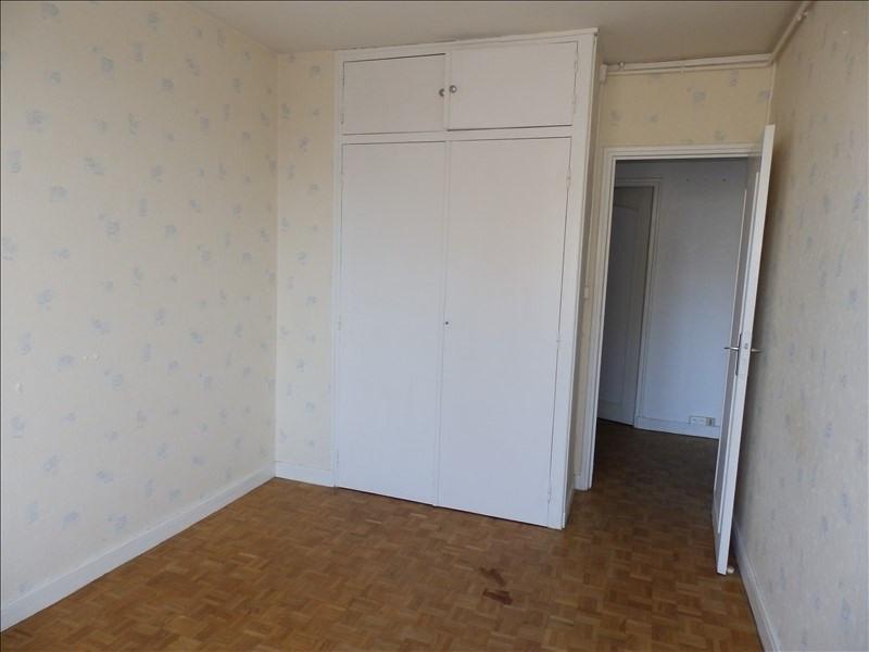 Vente appartement Moulins 68000€ - Photo 6
