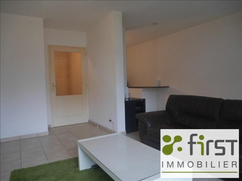 Sale apartment Saint julien en genevois 190000€ - Picture 2