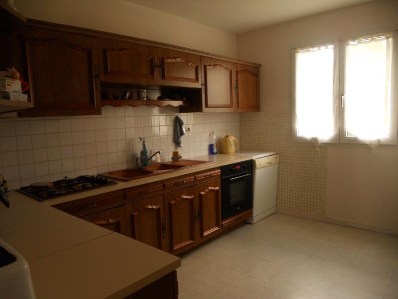 Sale house / villa Garcelles sequeville 149900€ - Picture 1