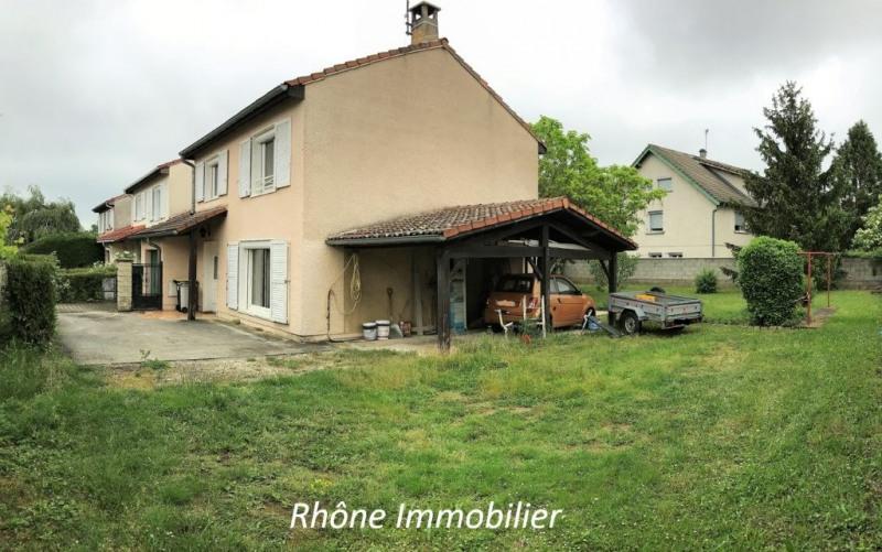 Vente maison / villa Meyzieu 336000€ - Photo 4