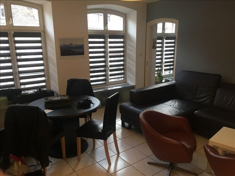 Location appartement Strasbourg 714€ CC - Photo 2