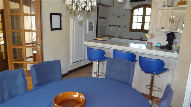 Deluxe sale house / villa Rayol canadel sur mer 755000€ - Picture 4