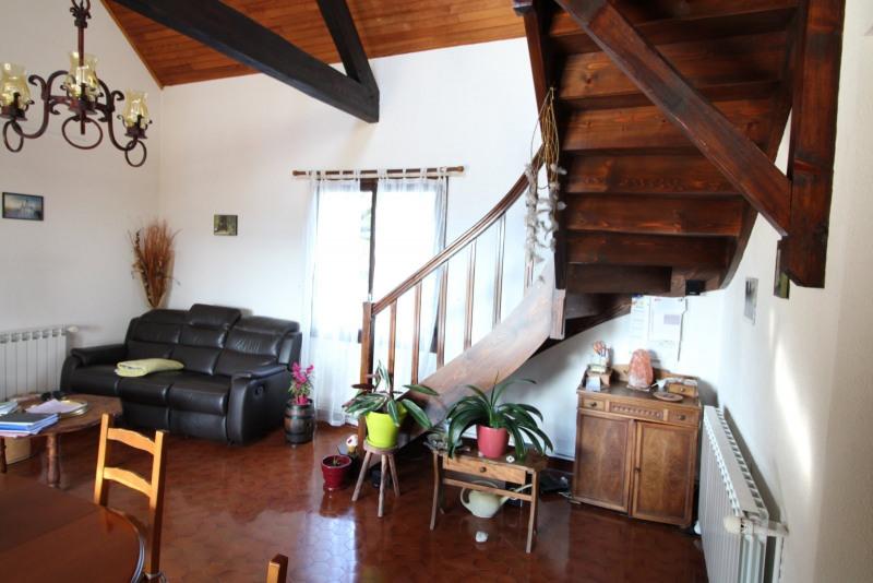 Vente maison / villa Morestel 235000€ - Photo 7