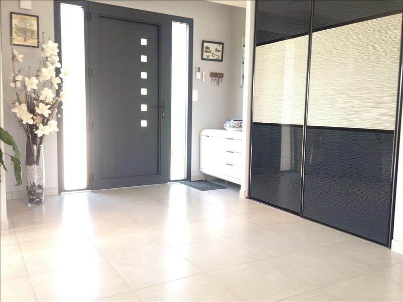 Sale house / villa Nanteuil les meaux 442000€ - Picture 5