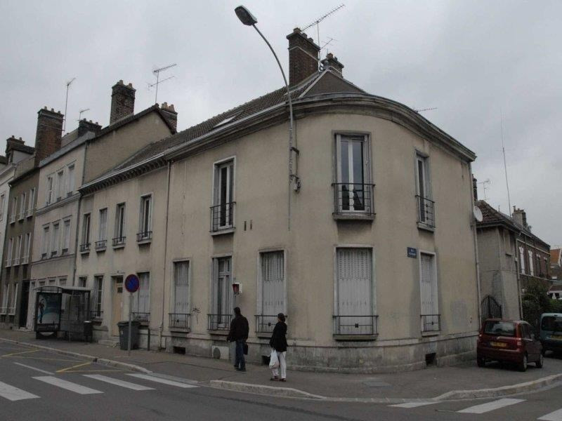 Rental apartment Troyes 560€ CC - Picture 7