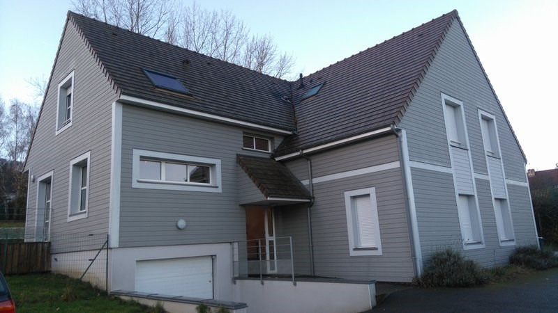 Rental house / villa Chambourcy 2 310€ +CH - Picture 1