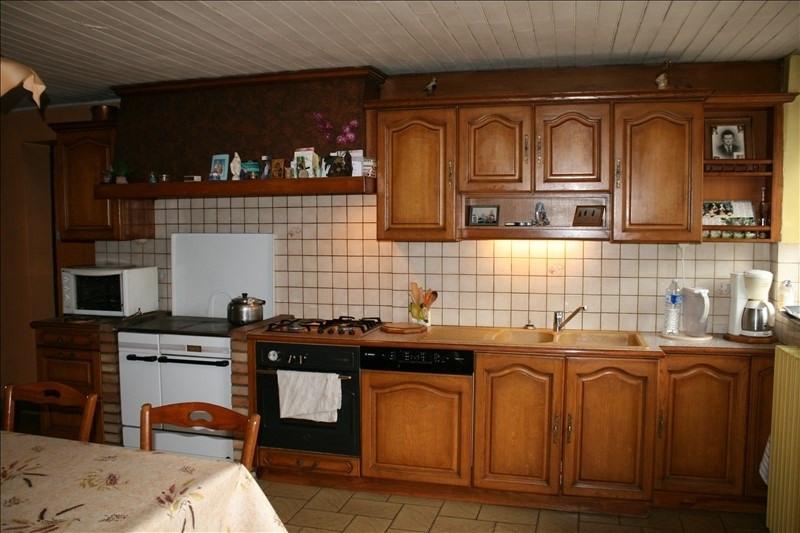 Sale house / villa Mohon 84000€ - Picture 5