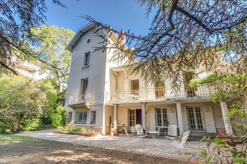 Deluxe sale house / villa Caluire-et-cuire 1500000€ - Picture 9