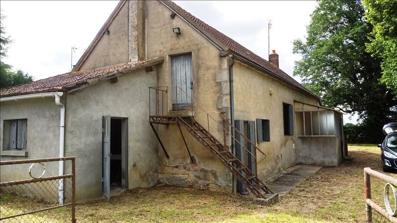 Sale house / villa Couleuvre 70200€ - Picture 3