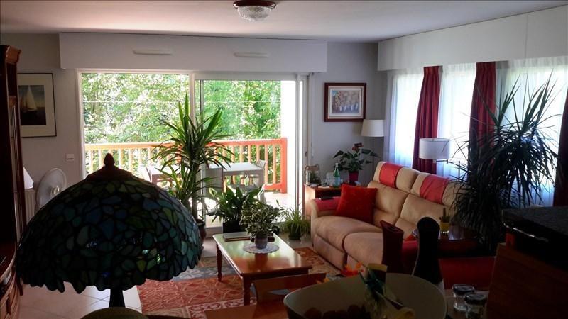 Vente appartement Bidart 387000€ - Photo 5
