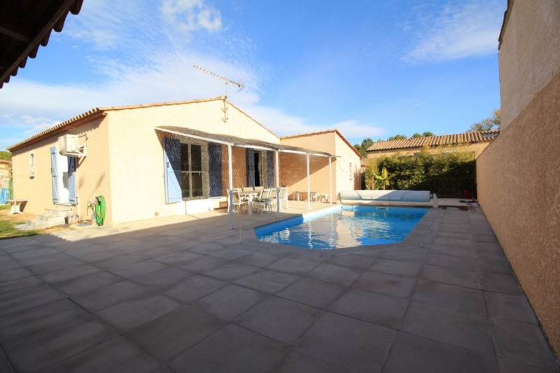 Vente maison / villa Garons 273000€ - Photo 1