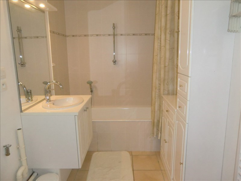 Venta  apartamento Aix les bains 164000€ - Fotografía 5