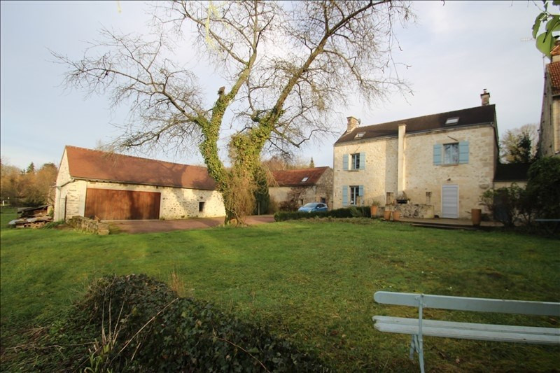 Vente maison / villa Mareuil sur ourcq 310000€ - Photo 1