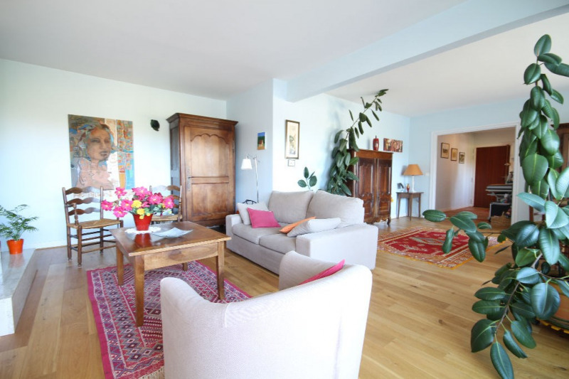 Vente appartement Fourqueux 510 000€ - Photo 1