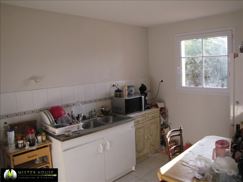 Vendita casa Corbarieu 159000€ - Fotografia 6