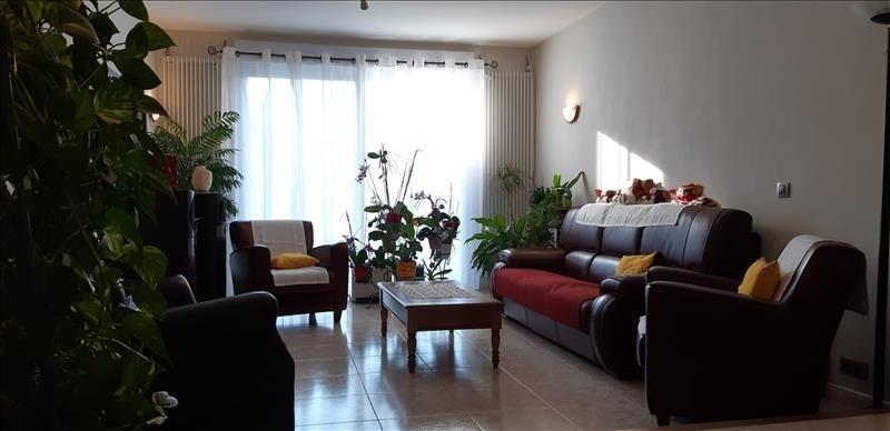 Vente maison / villa Villiers le bel 313000€ - Photo 2