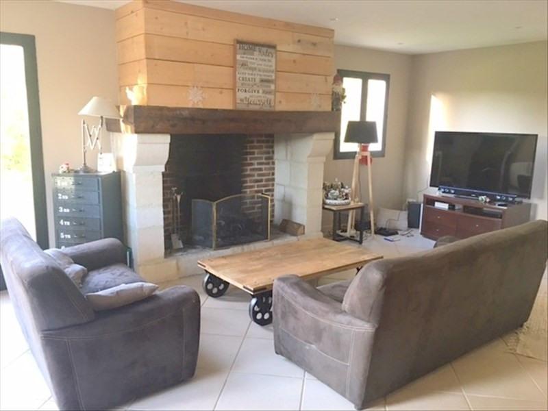 Sale house / villa Equemauville 390000€ - Picture 5