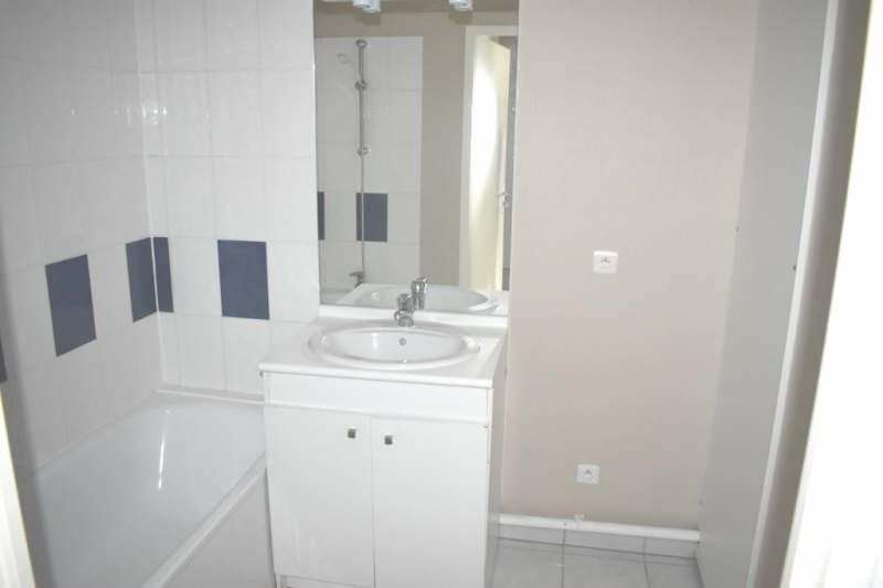 Sale apartment Bordeaux 148 000€ - Picture 3