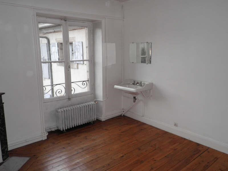 Location appartement Le puy en velay 401,75€ CC - Photo 4