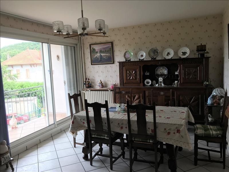 Sale apartment St quentin fallavier 185 000€ - Picture 3