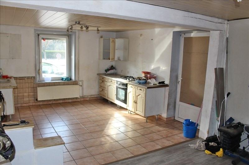 Vente maison / villa Moyenmoutier 69000€ - Photo 2