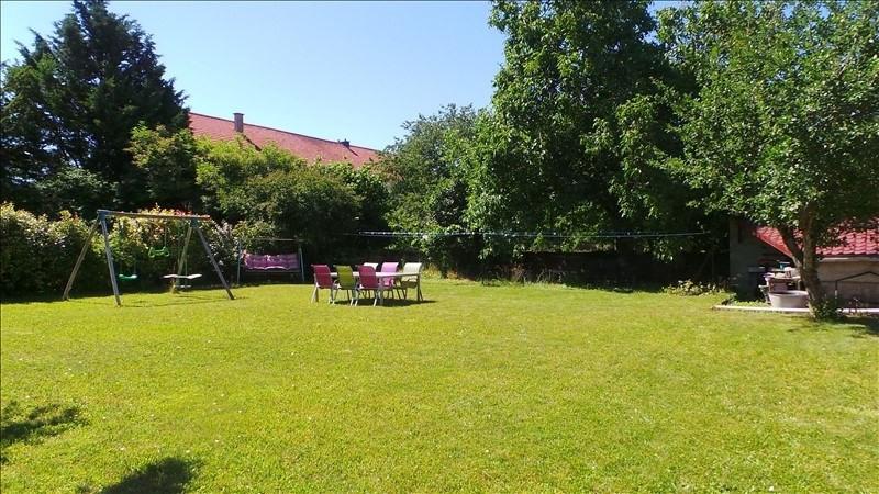 Vente maison / villa Marsannay le bois 279000€ - Photo 2
