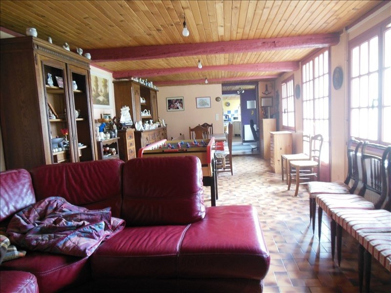 Sale house / villa Bonsecours 325500€ - Picture 5
