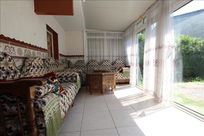 Sale house / villa La queue en brie 259 600€ - Picture 3