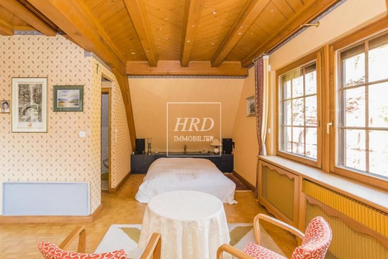 Vente de prestige maison / villa Molsheim 1480000€ - Photo 16