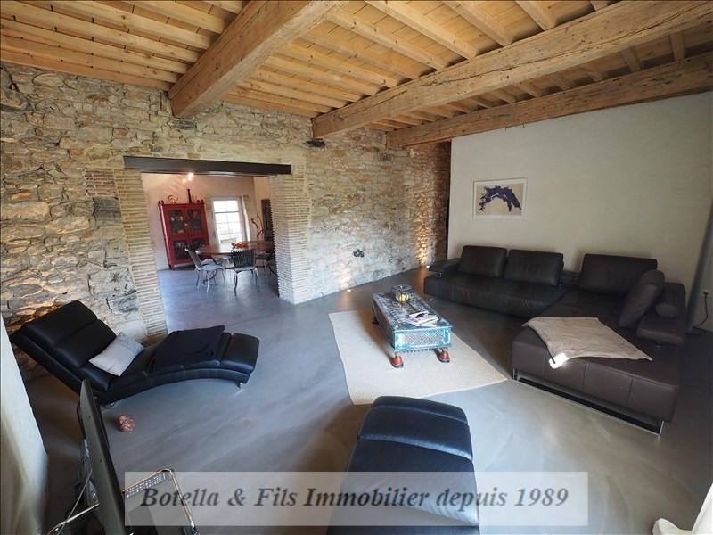 Deluxe sale house / villa Uzes 1190000€ - Picture 7