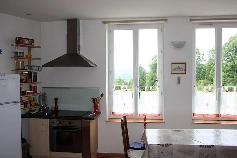 Sale building Hauteville lompnes 595000€ - Picture 3