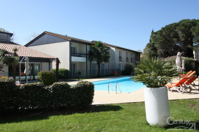 Sale apartment Tournefeuille 87900€ - Picture 3