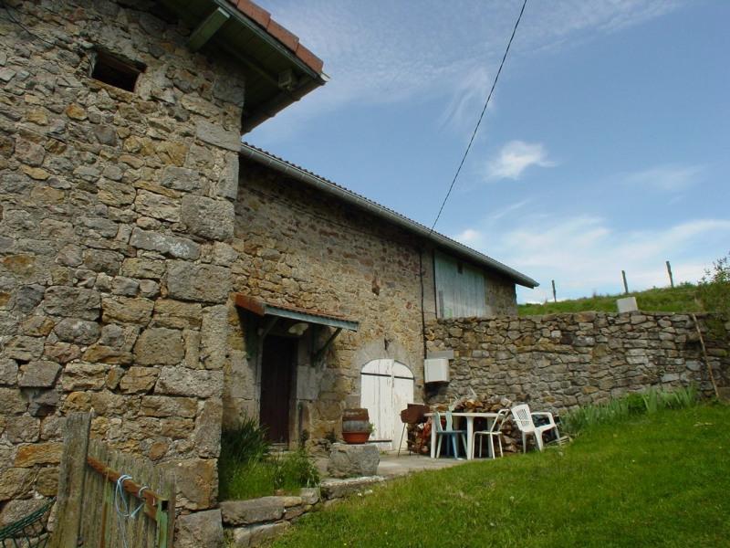 Sale house / villa St andre en vivarais 149000€ - Picture 3