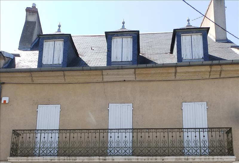 Investment property building Moulins 117000€ - Picture 1