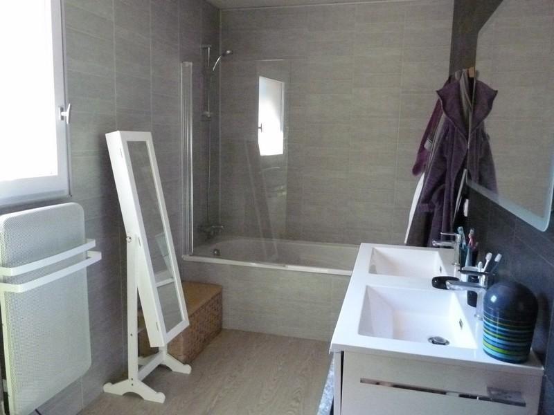 Vente maison / villa St martin du frene 175000€ - Photo 8
