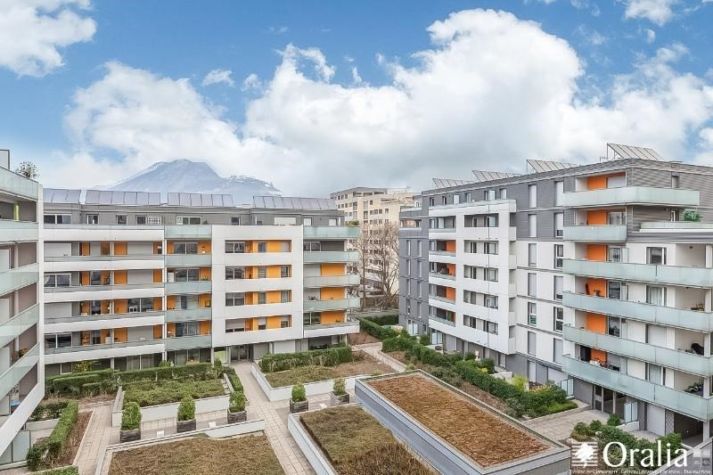 Location appartement Grenoble 550€ CC - Photo 8