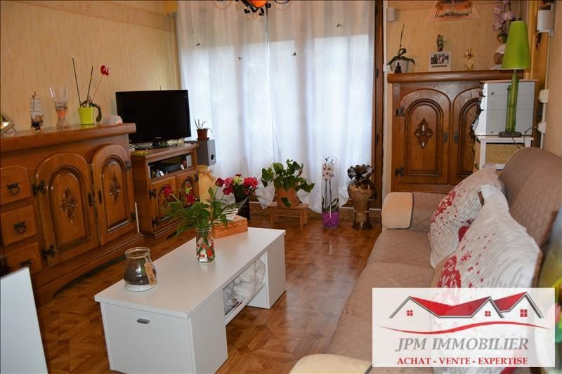 Vente appartement Scionzier 106000€ - Photo 2