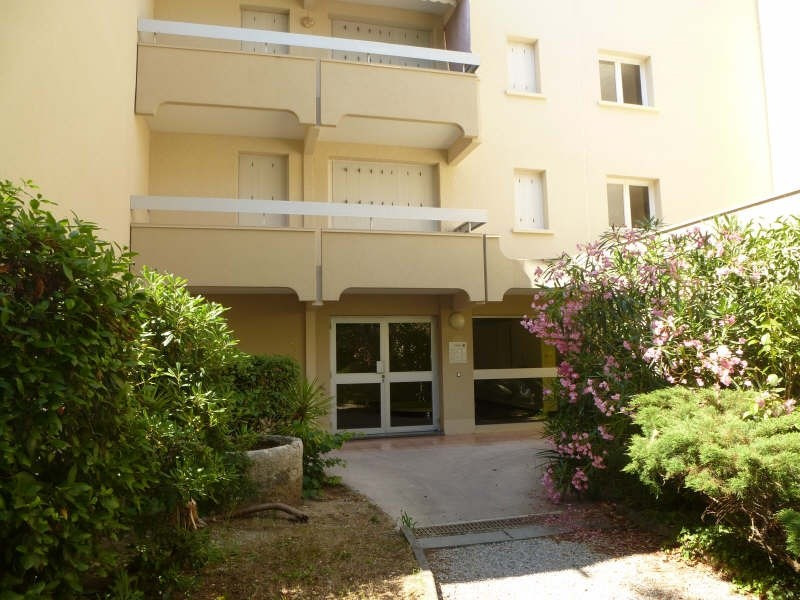 Rental apartment Nimes 450€ CC - Picture 9