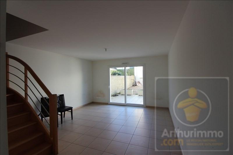 Rental house / villa Rambouillet 1500€ CC - Picture 2
